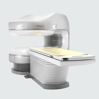 Аппарат МРТ открытого типа HITACHI APERTO LUCENT 0.4 TESLA